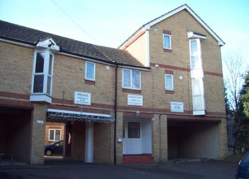 Thumbnail 1 bed flat to rent in Milburn Road, Gillingham