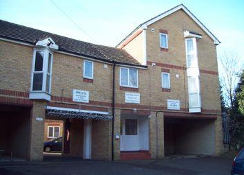 Thumbnail 1 bed flat to rent in Milburn Road, Gillingham