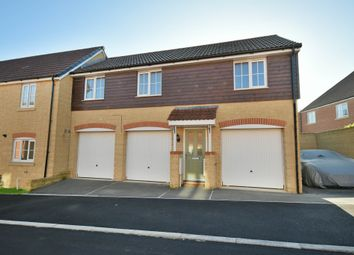 Thumbnail 2 bed property for sale in Mustang Way, Swindon