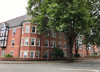 Thumbnail 1 bedroom flat to rent in Groby Road, Altrincham