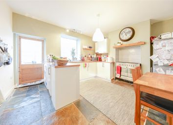 Thumbnail 2 bed terraced house for sale in Prospect Hill, Haslingden, Rossendale