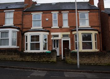 Thumbnail 4 bed semi-detached house to rent in Laurie Avenue, Forest Fields