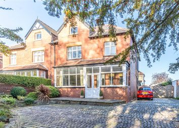 Thumbnail 5 bed property for sale in York Road, Knaresborough, North Yorkshire