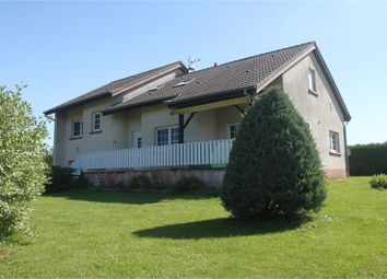 Thumbnail Detached house for sale in Lorraine, Moselle, Sarrebourg
