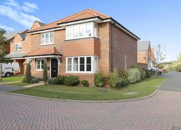 Thumbnail 4 bed detached house for sale in Vanneck Close, ., Kidderminster, Worcestershire