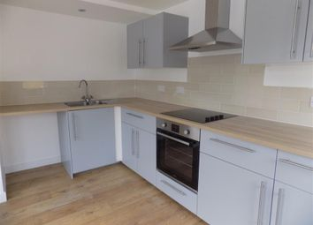 Thumbnail 1 bed property to rent in Falcon Way, Hailsham