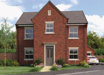 """Thumbnail 4 bed detached house for sale in """"The Grahame"""" at Otley Road, Killinghall, Harrogate"""