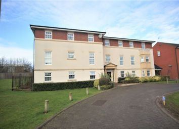 Thumbnail 2 bed flat for sale in The Warren, Tuffley, Gloucester