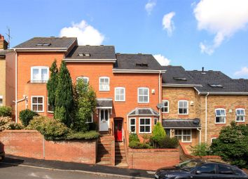 Thumbnail 3 bed town house for sale in Cross Oak Road, Berkhamsted