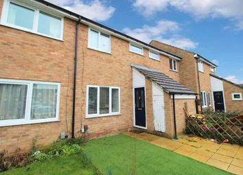 Thumbnail 3 bed terraced house for sale in Bridal Drive, Clapham, Bedfordshire