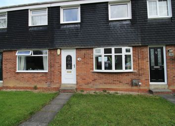Thumbnail 3 bed terraced house for sale in Deerness Heights, Brandon, Durham