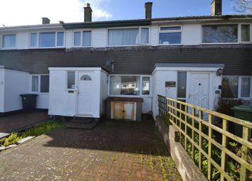 Thumbnail 3 bedroom terraced house for sale in Gill An Creet, St. Ives