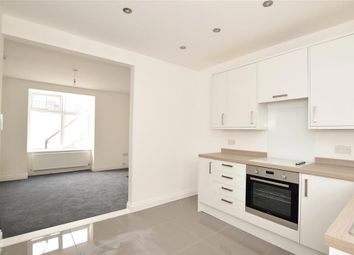 Thumbnail 3 bed maisonette for sale in Franklin Road, Brighton, East Sussex