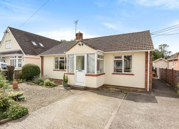 Thumbnail 2 bed detached bungalow for sale in Long Furlong Road, Sunningwell, Abingdon