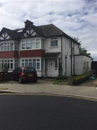 Thumbnail 3 bed maisonette to rent in Queens Walk, Harrow, Middlesex