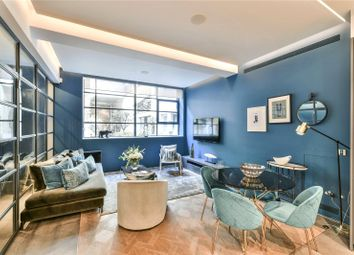 Thumbnail 2 bed flat to rent in Royalty Mews, Soho, London