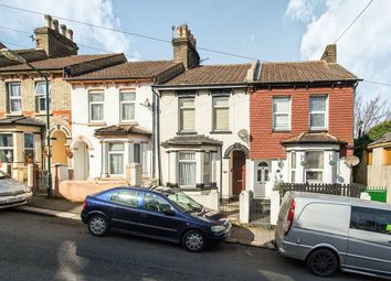 Thumbnail 2 bed terraced house for sale in Sturla Road, Chatham