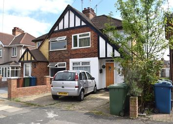 Thumbnail 2 bed flat to rent in Weald Lane, Harrow Weald