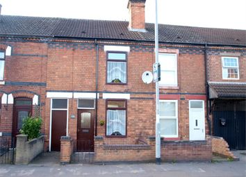 Thumbnail 2 bed terraced house to rent in Branston Road, Burton-On-Trent, Staffordshire