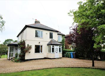 Thumbnail 5 bedroom detached house for sale in Park Lane, Preesall, Poulton-Le-Fylde
