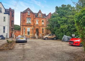 Thumbnail 1 bed flat for sale in Park Road West, Prenton