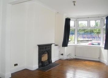 Thumbnail 2 bedroom terraced house to rent in Stanton Street, Stretford, Manchester