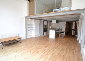 Thumbnail 3 bed flat to rent in 35 Crusader House, Thurland Street, Nottingham