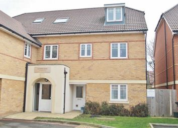 Thumbnail 2 bedroom flat for sale in Catchment House, Schoolgate Drive, Morden