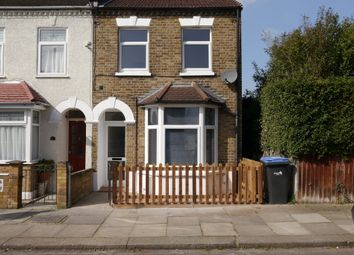 Thumbnail 3 bedroom terraced house to rent in Sutherland Road, Enfield
