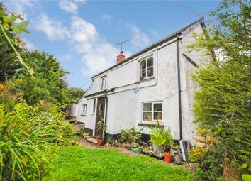 Thumbnail 3 bed detached house for sale in West Chilla, Beaworthy