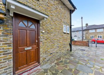 Thumbnail 3 bedroom end terrace house for sale in Brookehowse Road, London