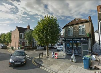 Thumbnail 2 bed flat for sale in Butler Road, Harrow, Greater London