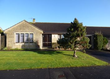 Thumbnail 3 bed detached bungalow for sale in Freame Way, Gillingham