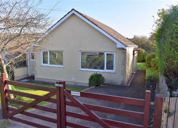 Thumbnail 2 bed detached bungalow for sale in Linkside Drive, Pennard, Swansea
