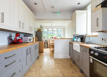 Thumbnail 4 bed semi-detached house for sale in Wanstead Park Road, Ilford, Essex