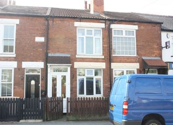 Thumbnail 2 bed property to rent in Coventry Road, Burbage, Leicestershire