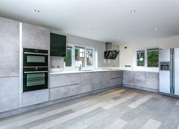Thumbnail 5 bed detached house to rent in Drywood Avenue, Worsley, Manchester