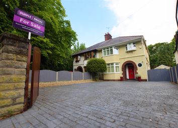 Thumbnail 4 bed semi-detached house for sale in Beresford Road, Oxton