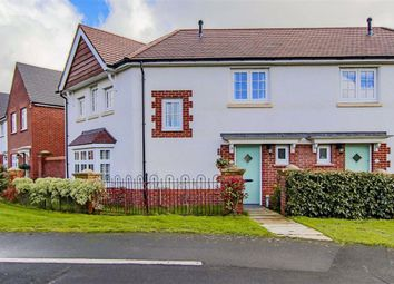 3 bed semi-detached house for sale in Old Worden Avenue, Buckshaw Village, Chorley PR7