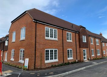 Thumbnail 1 bed flat for sale in Flat 1 Sawyers House, Ash Green, Guildford, Surrey