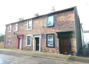 Thumbnail 2 bed property for sale in William Street, Wigton