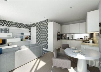 Thumbnail 1 bed flat for sale in Xy Apartments, Maiden Lane, London