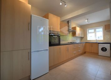 4 bed semi-detached house to rent in Queens Road, Clarendon Park LE2