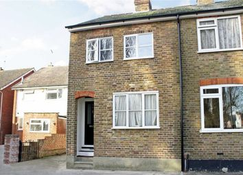 Thumbnail 1 bedroom flat for sale in Moorfield Terrace, Maidenhead, Berkshire
