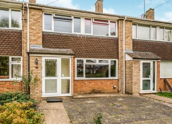 Thumbnail 3 bed terraced house for sale in Chadwell Path, Aylesbury