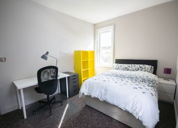 Thumbnail Room to rent in Furzedown Road, Flat 11, Room 4, Southampton. University Of