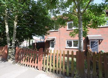 Thumbnail 2 bed end terrace house to rent in New North Road, Ilford