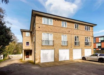 Thumbnail 1 bed flat for sale in Sunbury Court Mews, Sunbury-On-Thames, Surrey