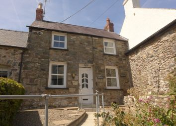 Thumbnail Terraced house for sale in Long Street, Newport