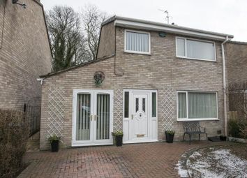 Thumbnail 4 bedroom detached house for sale in Deneside, Howden Le Wear, County Durham